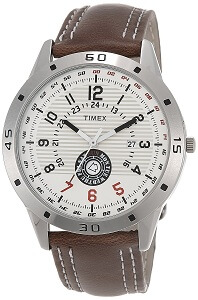 Timex TI000U90000 Analog Watch