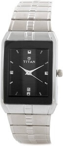 Titan NH9151SM02 Karishma Analog Watch