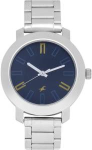 Fastrack NG3120SM02 Analog Watch for Men