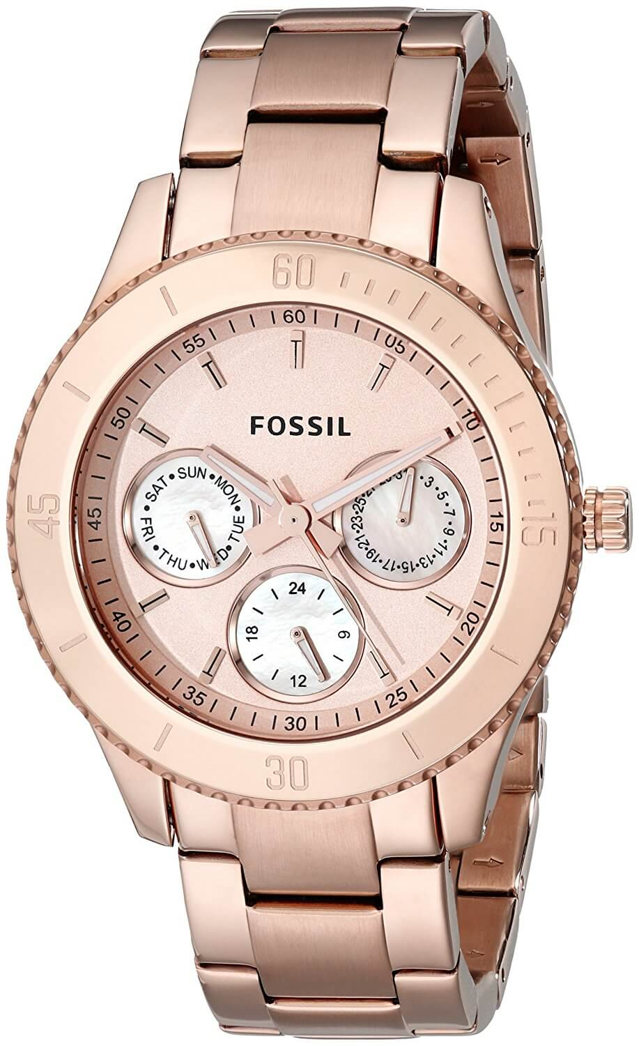 Fossil Analog & Chronograph Watches