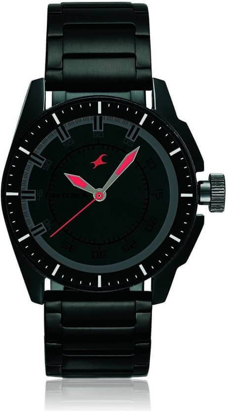 Fastrack NG3089NM01 Analog Watch – For Men