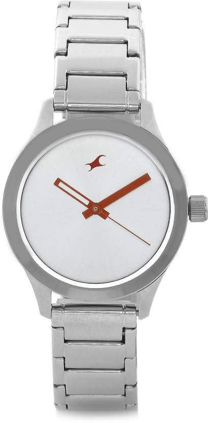 Fastrack NG6078SM02 Analog Watch – For Women