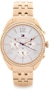 Tommy Hilfiger NATH1781572J Analog Watch - For Women