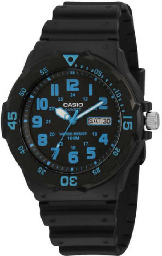 Casio A742 Youth Series Analog Watch – For Men