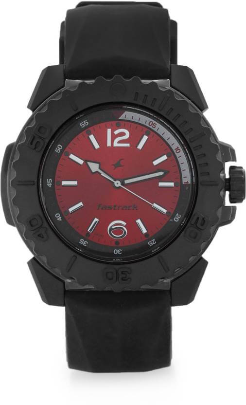 Fastrack NG38020PP02CJ Analog Watch – For Men