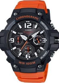 Casio AD214 Youth Combination Watch - For Men