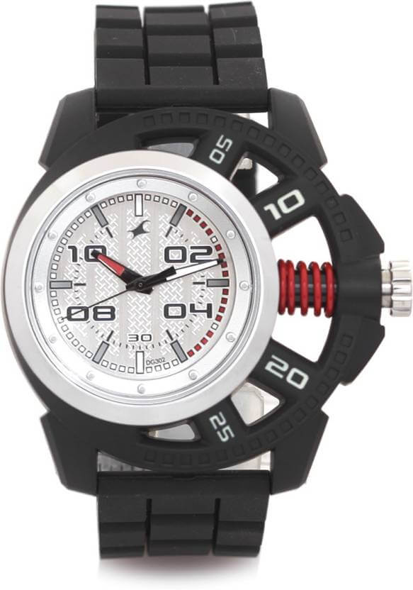 Fastrack 38028PP01 Watch – For Men