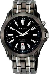 Seiko SNQ121 Classic Watch – For Men