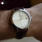 Christopher Ward C5 Quartz Galvanic Watch Review