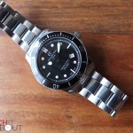 Christopher Ward C60 Trident Watch Review