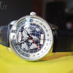 Christopher Ward C900 Worldtimer Watch Review