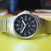 Nite MX10 Watch Review
