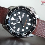 Seiko SKX007 Watch Review