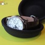 CASEBUDi watch case review