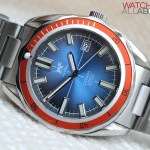 Lew & Huey Orthos Watch Review