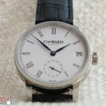 Christopher Ward C9 5 Day Small Seconds Watch Review