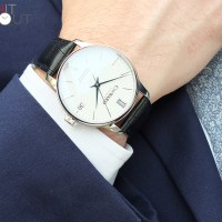 Christopher Ward C9 5 Day 40mm Watch Review