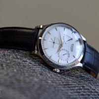 GT&FQ Rider M001 Watch Review
