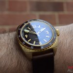 G. Gerlach Submarine Watch Review