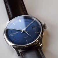 Christopher Ward C5 Malvern Automatic Mk III Watch Review