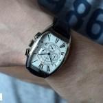 Graff Weinberg GW0106 Watch Review