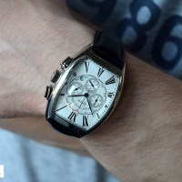 Graff Weinberg GW0106 Watch Review