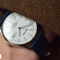 Fears Redcliff Watch Review