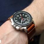 Gruppo Gamma MK IV Vanguard A-04 Watch Review