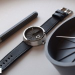 22 Design Studio 4D Signature Concrete Watch Review; Plus Table Clock and Rollerball