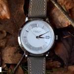 Corniche Historique Automatic Watch Review