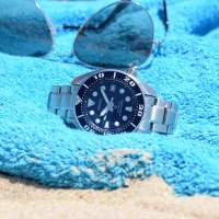 Seiko Sumo Watch Review (Blue / SBDC033 / Blumo)