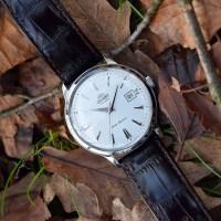 Orient Bambino Watch Review (Gen 2 V1)