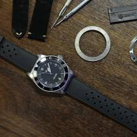 Mint Evolutive Divemaster Modding Kit Watch Review