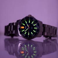 Nite Alpha 208 Watch Review