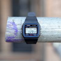 Casio F-91W Watch Review