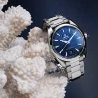 Omega Seamaster Aqua Terra 38mm Watch Review