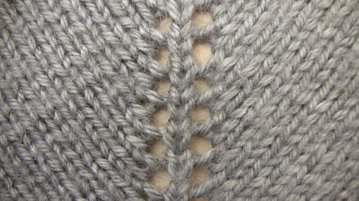 Tutorial 6 - Yarn over