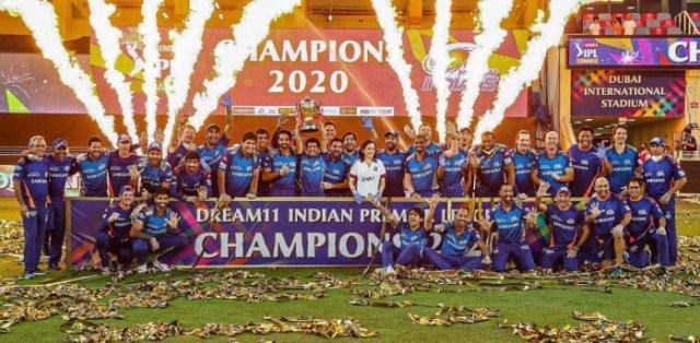 IPL Indian Premier League T20