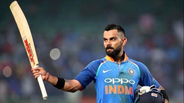 Virat Kohli Highest Batting Average in ODI Cricket