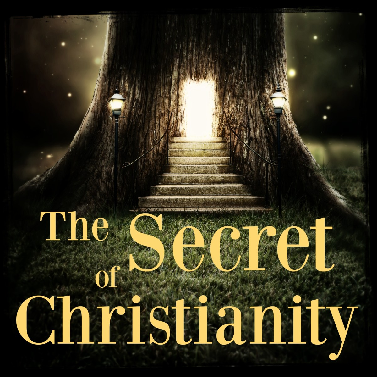 The Most Secret and Surprising Fact about Christianity!