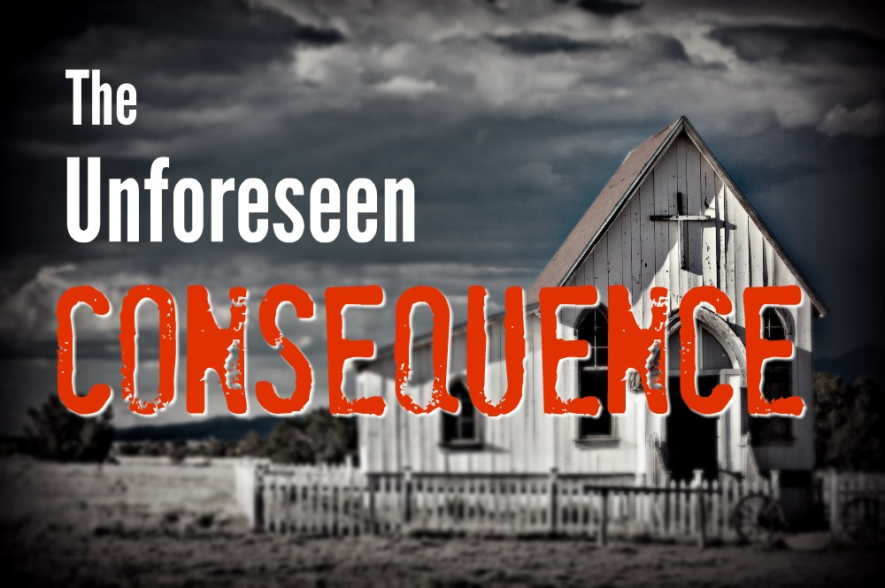 The Unforeseen Consequence of Forgetting God