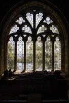 Bruce Chapel at St Conan's Kirk in Scotland