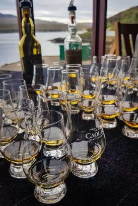 3 Islay Whisky Your with Rabbies - Photo by Kathi Kamleitner -16