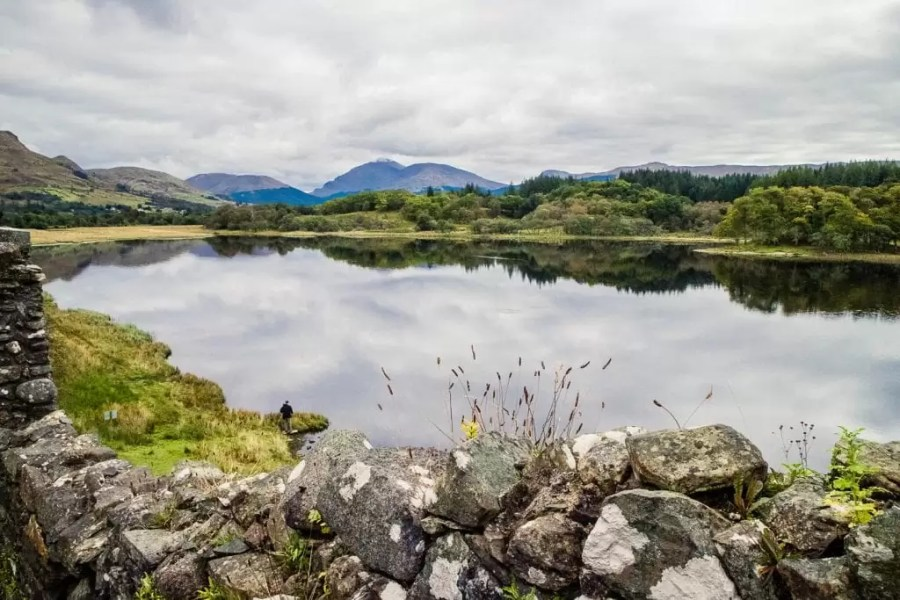Argyll, Scotland is top road trip territory - lots to explore & many adventures are just waiting for you. This is my guide to the perfect Argyll road trip!