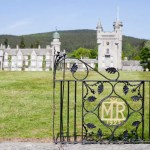 When I grow up, I'd like to live in Balmoral Castle