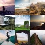 Scotland in a Square: 5 Scottish Adventure Instagrammers