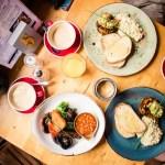 My Speyside Way vegan guide to vegan-friendly restaurants & shops