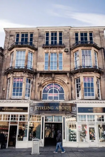 Most people have heard about Stirling castle and the Wallace Monument - but there is more to see! Here are 10 things to do in Stirling beyond the castle!