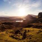 5 Things to do on the Isle of Skye