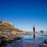 An EPIC day trip to Holy Island and Alnwick Castle with Timberbush Tours